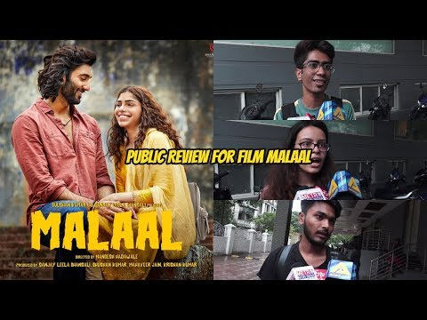 Public Review For Film Malaal