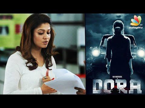 Interview--Dora-Director-Dass-Ramasamy-reveals-more-details-Nayantharas-New-Tamil-Movie