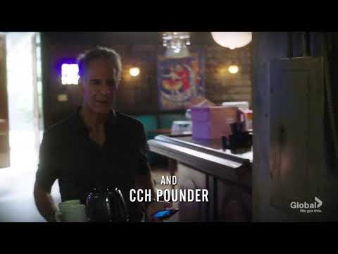 NCIS New Orleans - Season 7 Episode 2 - Something In The Air (Part 2) - Pride & Gregorio Scene