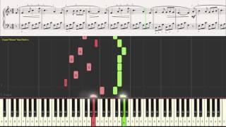 Приди к нам, май (Фортепиано. �нтенсивный курс. Тетрадь 2, Смирнова Т.�.) (piano cover) ,