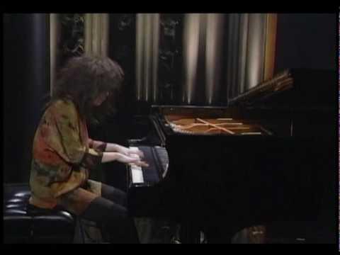 Hiromi Uehara – The Tom and Jerry Show