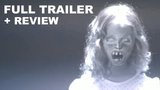 Nonton The Haunting In Connecticut 2  Ghosts Of Georgia Official Trailer   Trailer Review   Hd Plus Film Subtitle Indonesia Streaming Movie Download