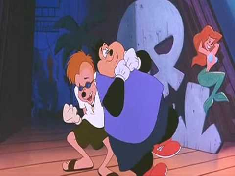A Goofy Movie: Stand Out + Eye to eye
