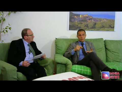 Patti L'ex assessore Attilio Scarcella spiega il perchè delle sue dimissioni