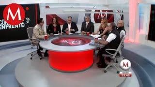 AMLO, el nuevo presidente electo / Con los de Enfrente