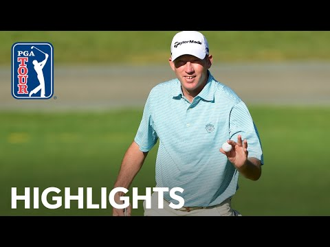 All the best shots from the 2020 Wyndham Championship