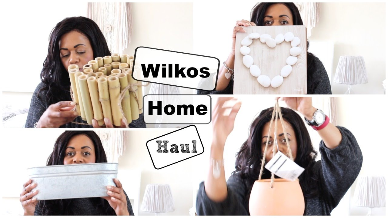 Wilkos Home Haul