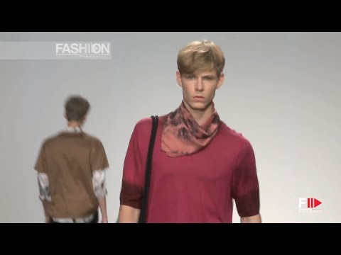 """ICEBERG"" Menswear Spring Summer 2015 Milan Full Show by Fashion Channel"