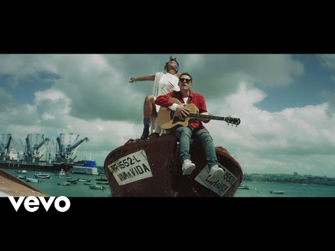 Viva la vida ft. Cris Cab, Ke Black