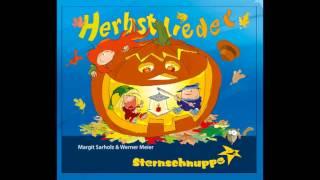 Kinderlieder Sternschnuppe - Herbstlieder - Potpourri