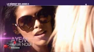 Video Vous Êtes En Direct - Lamitié Entre Ayem Et Nabila Peut-Elle Résister Au Succès MP3, 3GP, MP4, WEBM, AVI, FLV Oktober 2017