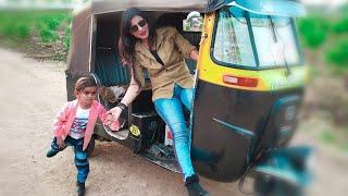 छोटू को लेकर गुंडि फरार   CHOTU ko Lekar GUNDI Farar   Khandesh Hindi Comedy   Chotu Comedy Video