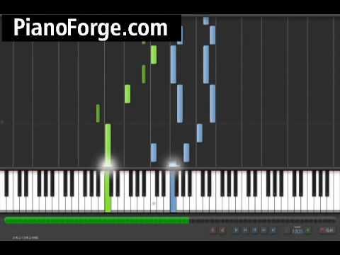 The Prayer - Josh Groban video tutorial preview