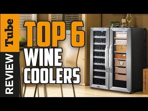 ✅Wine Cooler: Best Wine Cooler (Buying Guide)