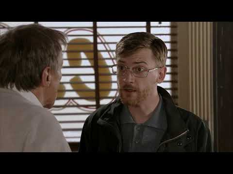 Coronation Street - Wayne's up in Roy's Personal Business