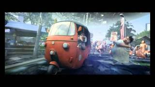 Video Inilah Film Animasi Transformers Asli Bikinan Indonesia Unik Lucu Aneh Misteri Extreme Bola Ag