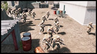 Welcome to part two of the event I was invited to last Saturday. In this part we get to follow US forces as they attempt to secure the heavily defended island occupied by INS forces. Visit http://squadops.gg/ if you want to attend future events!Give the video a LIKE if you enjoyed it! :)This video was made using Squad.Instagram: https://www.instagram.com/diplexheatedTwitter: https://twitter.com/DiplexHeatedTwitch: http://www.twitch.tv/diplexheatedSteam: http://tinyurl.com/DiplexSteamSnapchat: DiplexHeated