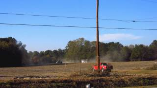 Epic Tractor Time-Lapse