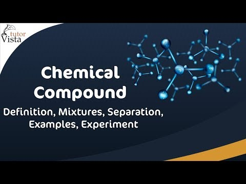 compound - Check us out at http://chemistry.tutorvista.com/inorganic-chemistry/naming-chemical-compounds.html What is a Chemical Compound A chemical compound is a pure ...