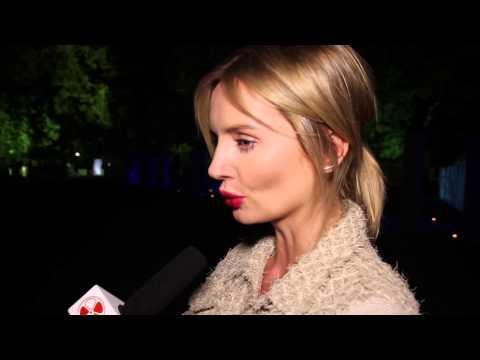 Agnieszka Szulim o plotkach, nagości, Bora Bora i Dodzie