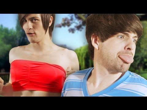 we - Bloopers & ALTERNATE SCENES: http://smo.sh/FriendsXTRAS DOWNLOAD OUR NEW GAME: http://smo.sh/HeadEsploder CHECK OUT THE SMOSH STORE: http://smo.sh/18IE3f7 Ia...