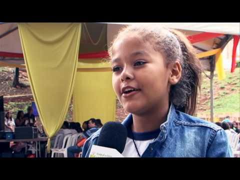 Mini Documentário - 10 anos Fundação Tide Setúbal