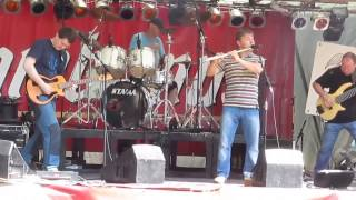 Video SD - Vichr z hor (Gulášfest 2013)