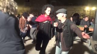 Casamassella Italy  City new picture : giusi colella romolo crudo aranee casamassella
