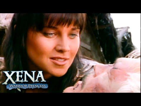 Ties that Bind   Xena: Warrior Princess