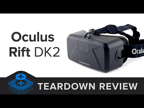 iFixit - It's been just over a year since we last saw an Oculus Rift on our teardown table. Back then, we were thrilled with the repairability of Oculus Rift VR, givi...