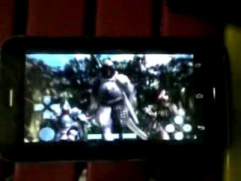 Arc mobile tab 650d ppsspp test monster hunter