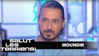 Video T'es culte : Moundir - Salut les terriens - 01/07/2017 MP3, 3GP, MP4, WEBM, AVI, FLV Agustus 2017