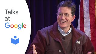 "Stephen Colbert: ""America Again: Re-Becoming the Greatness We Never Weren't"" 