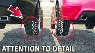 Video GTA V - Attention to Detail [Part 4] MP3, 3GP, MP4, WEBM, AVI, FLV Agustus 2017