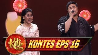 Download Video PENAMPILAN PALING MERIAH! Evi Masamba & Master Igun [PANDANGAN PERTAMA] - Kontes KDI Eps 16 (27/8) MP3 3GP MP4