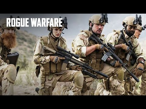 ROGUE WARFARE | Now in Theaters, on DVD and Digital | Paramount Movies