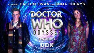 There's another story to tell... DDK is proud to announce Doctor Who: Odyssey, our Fan Audio Series set centuries before the ...