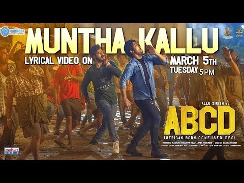ABCD - Promo Latest Video in Tamil