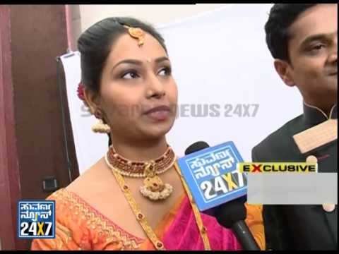S.Narayan daughter Vidhya got engagement | Exclusive video