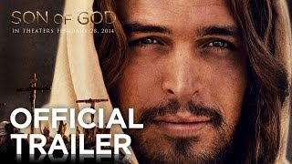 Nonton Son Of God   Official Trailer  Hd    20th Century Fox Film Subtitle Indonesia Streaming Movie Download