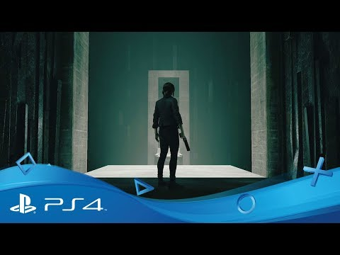 Control - Trailer d'annonce #PlayStationE3 2018