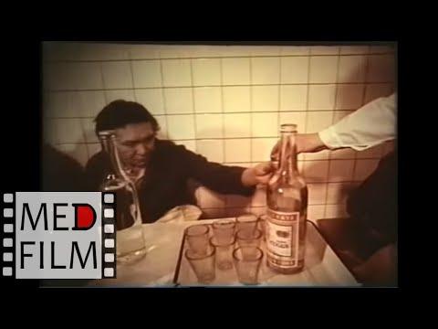 Ноотропные препараты алкоголизм
