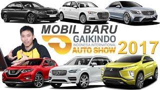 Video Daftar Mobil Baru di GIIAS 2017 MP3, 3GP, MP4, WEBM, AVI, FLV Oktober 2017