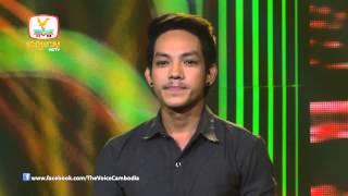 The Voice Cambodia - 31 Aug 2014 - Part 7