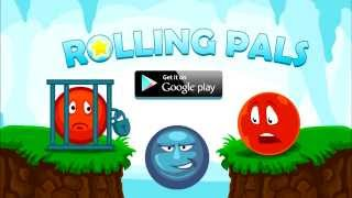 Rolling Pals YouTube video