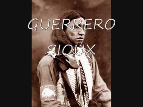 nativos americanos homenaje