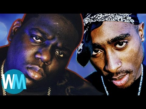 Top 10 Best Rap Lyricists of All Time