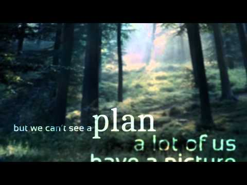 I Have a Plan For You - Tony Evans