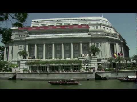 Goa & Singapore – Travel in Style