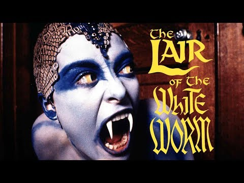 The Lair of the White Worm (1988, UK) Trailer